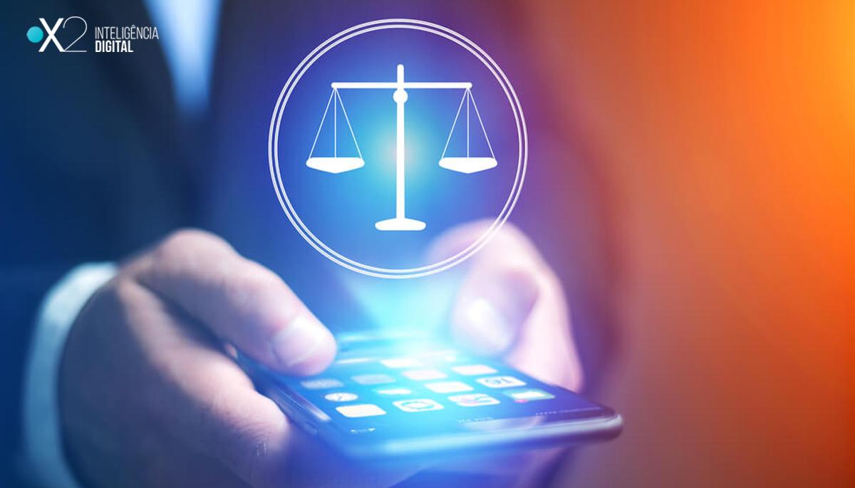 Inteligência Artificial no direito