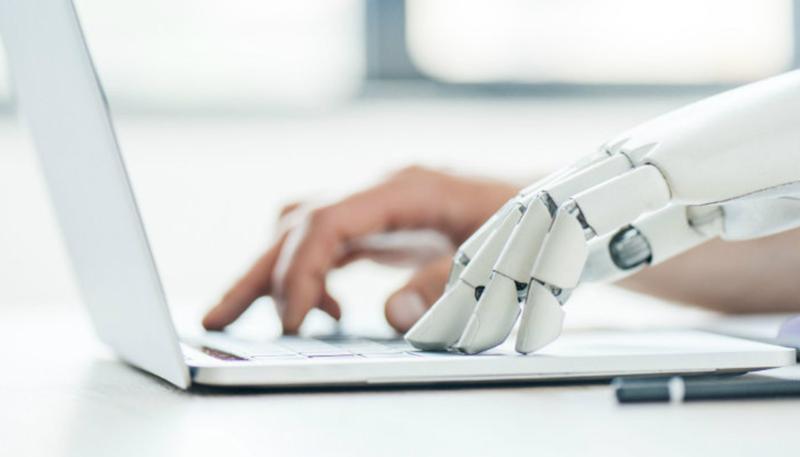 Inteligência artificial e produtividade