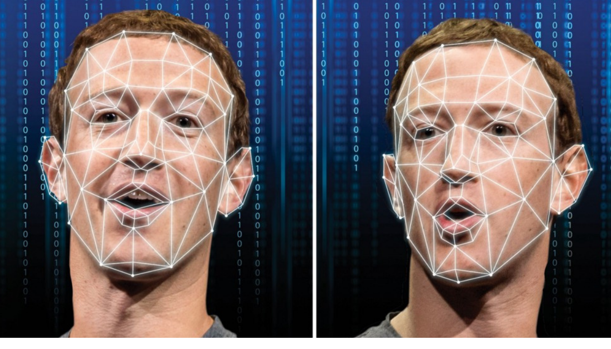 Deepfake inteligência artificial