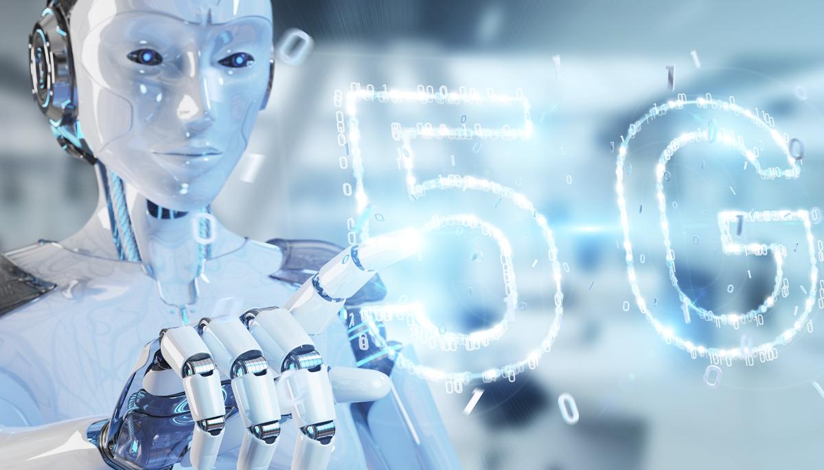 Impacto do 5g na IA
