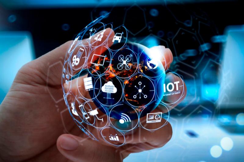 principais tendências da IoT